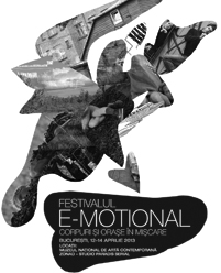 E-Motional Festival: moving bodies & cities